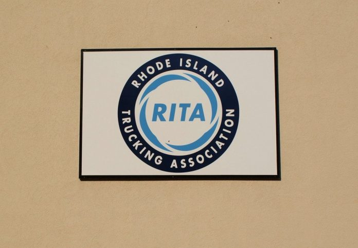 THE RHODE ISLAND TRUCKING ASSOCIATION says the annual Trucking Association Executives Council conference, which was estimated to generate $1 million in tourism, has moved from Newport to Rockport, Maine, due to the Ocean State's RhodeWorks truck-tolling policies.