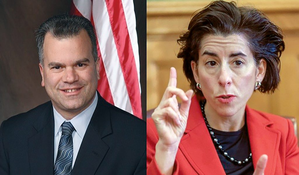 A TEAM EFFORT: House Speaker Nicholas A. Mattiello's plan to keep the Pawtucket Red Sox in Rhode Island ultimately was unsuccessful, but Gov. Gina M. Raimondo could have played a more effective role in the negotiations to keep the team from heading to Worcester, Mass. 