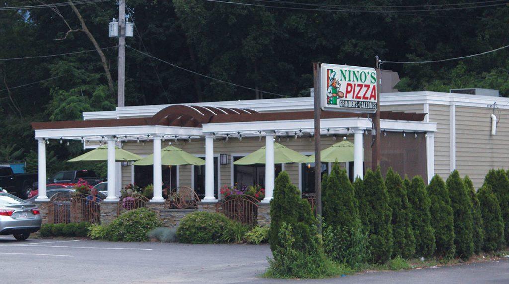 500 Atwood Ave. (1971)OWNER: PA Franco Realty LLCTENANT: Nino's Pizza Restaurant