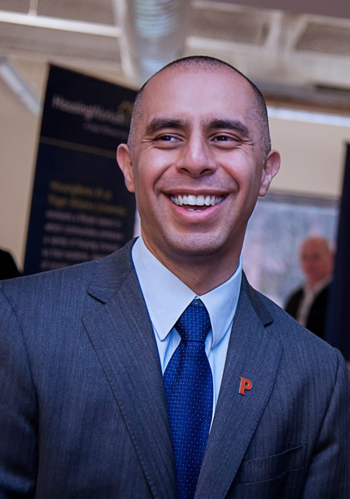 PROVIDENCE MAYOR Jorge O. Elorza said the Providence Business Loan Fund was revamped under his administration and the program so far has provided more than $2.4 million in loans to local small businesses duriing his administration. / PBN FILE PHOTO/MICHAEL SALERNO