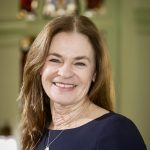 IN A STATEMENT WEDNESDAY, McAuley Ministries announced Barbara Haynes has been named executive director of the Providence-based nonprofit. / COURTESY MCAULEY MINISTRIES