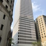 ONE FINANCIAL PLAZA has sold for $51.8 million. / PBN PHOTO/MARK S. MURPHY