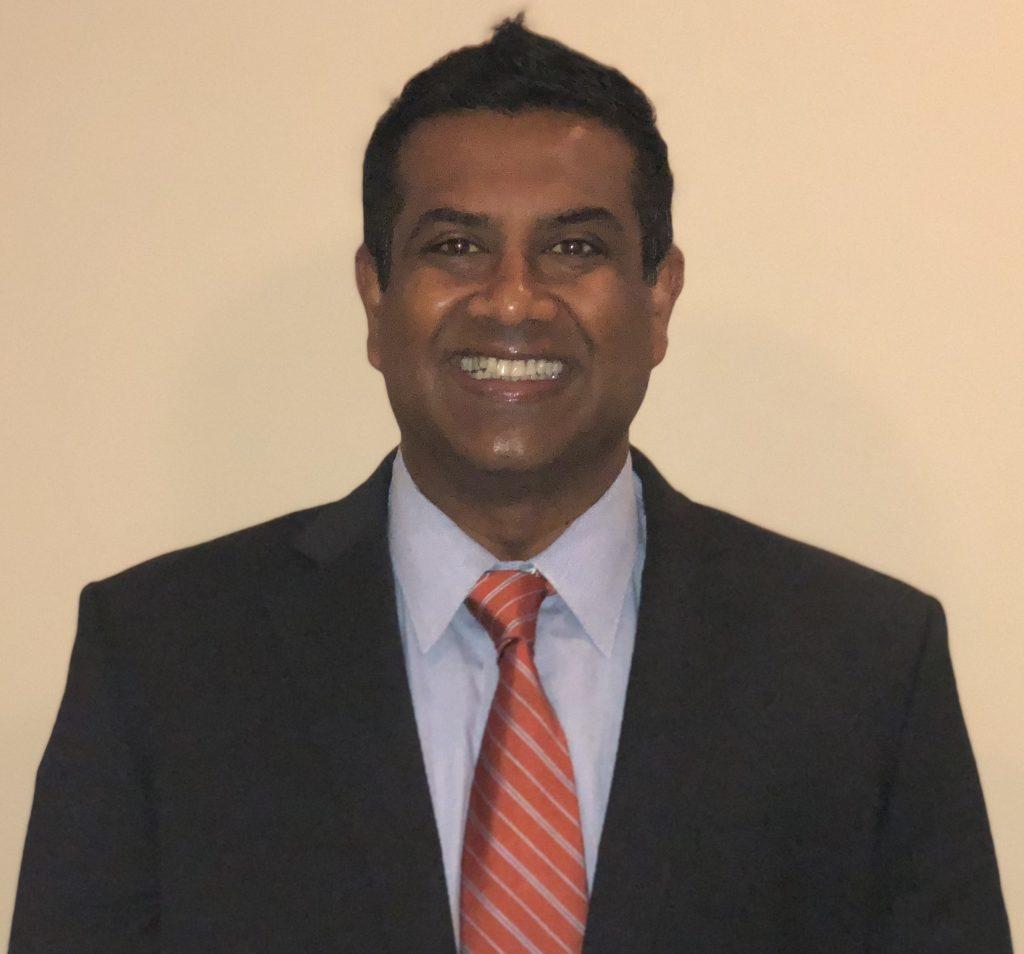 DR. PAARI GOPALAKRISHNAN has been named chief medical officer at Kent Hospital. / COURTESY CARE NEW ENGLAND