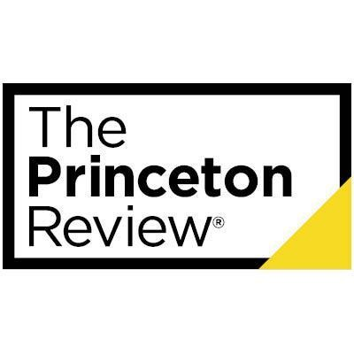 THE PRINCETON REVIEW released its 27th annual Top 20 list on Monday. Two Bristol Count Massachusetts-based schools and four Rhode Island schools were featured on multiple lists. / COURTESY PRINCETON REVIEW