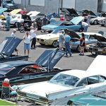 "THE PONTIAC REGISTRY and The Tomorrow Fund will sponsor a three-day ""Pontiac Celebration"" classic-car showcase from Friday, Sept. 21, through Sunday, Sept. 23, at the Crowne Plaza Providence-Warwick in Warwick. / COURTESY THE TOMORROW FUND"