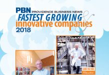 MAKING IT HAPPEN: Rhode Island companies with great ideas and superb execution make up the winners in PBN's Fastest Growing & Innovative Companies program.