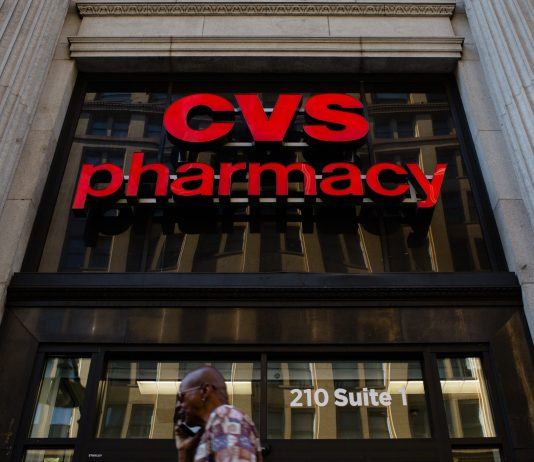 THE CENTER FOR INQUIRY is suing CVS challenging what it says is the company's deceptive marketing of homeopathic remedies as medically valid treatments. / BLOOMBERG NEWS FILE PHOTO/CHRISTOPHER LEE