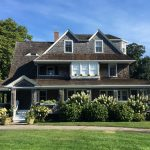 A WESTERLY HOME at 6 Waters Edge Road has sold for $6.1 million. / COURTESY MOTT & CHACE SOTHEBY'S INTERNATIONAL REALTY