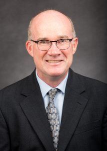 Brian McCadden was named the inaugural dean of graduate education, according to a Sept. 11 announcement by Providence College. / COURTESY PC