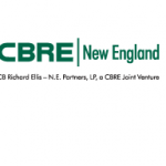 CBRE/NEW ENGLAND has been acquired by the CBRE Group. CBRE/New England was a joint venture between CBRE and the Whittier Partners Group.