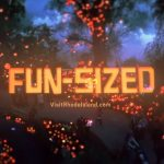 "THE R.I. COMMERCE CORP. released four new 10-second ad spots from its ""Fun-Sized"" campaign, including a spot featuring the Jack-O-Lantern Spectacular at Roger Williams Park Zoo in Providence, pictured above. / COURTESY R.I. COMMERCE CORP."