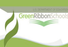 TWO RHODE ISLAND schools,have been recognized as 2018 Green Ribbon Schools by the U.S. Department of Education for their reduction of their environmental impact, their curriculum and their promotion of student well-being. / COURTESY U.S. DEPARTMENT OF EDUCATION