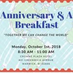 THE RHODE ISLAND COALITION for the Homeless named its eight award winners that will be honored at its 30th anniversary awards breakfast on Oct. 1 at the Crowne Plaza Providence-Warwick. / COURTESY RHODE ISLAND COALITION FOR THE HOMELESS
