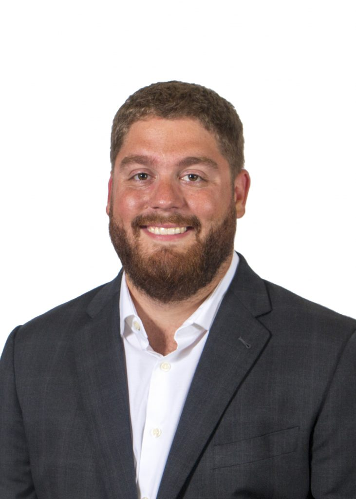 ON MONDAY, Lincoln-based Wildtree Inc. announced the promotion of Mike Gilkenson (pictured) and Ross Murphy to top leadership roles in the company. / COURTESY WILDTREE INC.