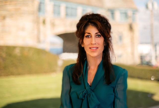 MELANIE DELMAN, president and co-owner of Lila Delman Real Estate, has died of breast cancer at age 61. / COURTESY LILA DELMAN REAL ESTATE