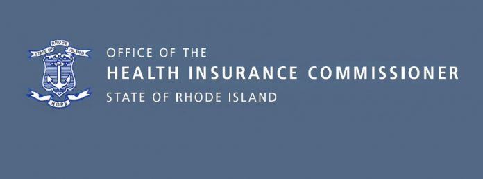 RHODE ISLAND is accepting public comment on the Office of Health Insurance Commissioner's new regulation governing health insurance network plans and has scheduled an public hearing on the rules for Sept. 19.