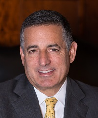 SHECHTMAN HALPERIN SAVAGE has agreed to sell its default practices group to Brock & Scott. Above, Preston W. Halperin, managing partner of Schectman Halperin Savage. / COURTESY SCHECTMAN HALPERIN SAVAGE