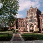 PROVIDENCE COLLEGE has announced the appointment of three new deans, two of which are newly created positions to the school as of the 2018-19 academic year. / COURTESY PROVIDENCE COLLEGE