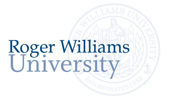 ROGER WILLIAMS' UNIVERSITY'S master degree program in architecture was re-accredited by the National Architectural Accreditation Board after a five-member NAAB team visited in March. / COURTESY ROGER WILLIAMS UNIVERSITY