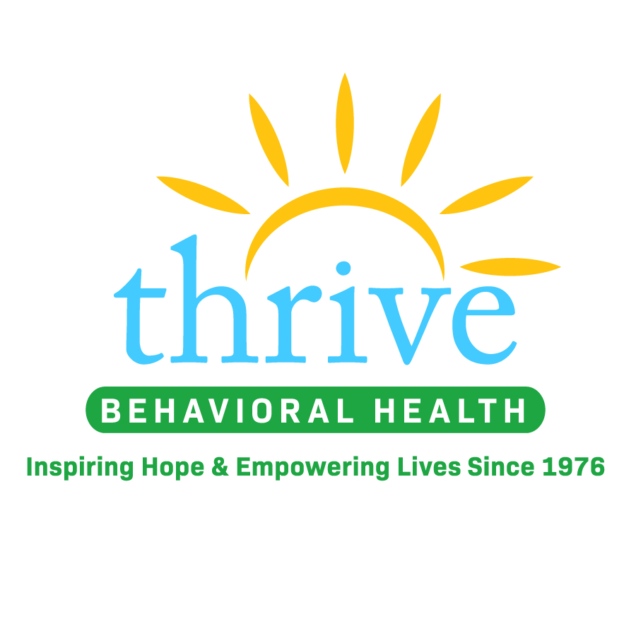 THRIVE BEHAVIORAL HEALTH, previously The Kent Center for Human and Organizational Development, Inc., announced its new name today.