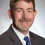 DR. JEREMIAH SCHUUR is the new physician-in-chief for emergency medicine at Lifespan and chair of the department of emergency medicine at Brown, starting Dec. 1, 2018. /COURTESY LIFESPAN