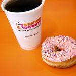 DUNKIN' BRANDS GROUP reported a 60.5 percent increase in third quarter net income year over year to $66.1 million. / BLOOMBERG FILE PHOTO/PATRICK T. FALLON