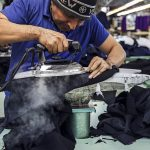 A NET 37 percent of firms report offering higher compensation in September, according to the monthly jobs report from the National Federation of Independent Business, / BLOOMBERG NEWS FILE PHOTO/JEENAH MOON