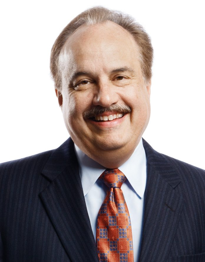 THE TIME IS NOW: With the approval by the Justice Department of the CVS Health-Aetna merger, CVS President and CEO Larry J. Merlo will now have to deliver on the promise of the deal, including reining in the rising costs of health care delivery in the United States. / COURTESY CVS HEALTH