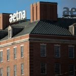 CVS HEALTH promised officials that it would keep Aetna headquarters in Hartford, Conn., for at least 10 years. / BLOOMBERG NEWS FILE PHOTO/MICHAEL NAGLE