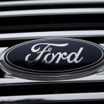 FORD MOTOR CO. contends that the steel tariffs instituted by President Donald Trump have made domestic steel the costliest in the world and have cut into the auto manufacturer's profits. / BLOOMBERG NEWS FILE PHOTO