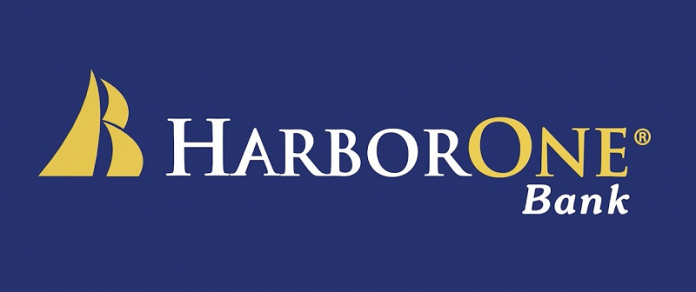 HARBORONE BANCORP reported net income of $5.9 million, more than doubling the company's $2.8 million net income in the same previous year period.