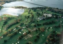 Metacomet Country Club is listed for sale./COURTESY LEISURE INVESTMENT PROPERTIES GROUP OF MARCUS & MILLICHAP REAL ESTATE INVESTMENT SERVICES.
