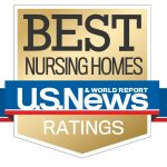 "40 LOCAL NURSING HOMES were bestowed with the ""Best Nursing Home"" honor by U.S. News & World Report Tuesday for the 2018-2019 year."