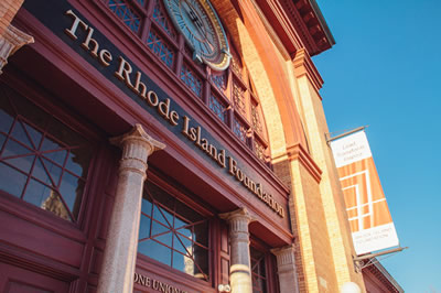 THE RHODE ISLAND FOUNDATION has granted six health care organizations a combined $3.6 million to reduce chronic disease and health disparities in the region. / COURTESY THE RHODE ISLAND FOUNDATION