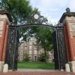 BROWN UNIVERSITY'S ENDOWMENT grew to a record $3.8 billion. This year, the school was not alone in posting record endowment funds. / COURTESY BROWN UNIVERSITY