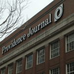 NEW MEDIA INVESTMENT GROUP, owner of the Providence Journal, among several other local publications, announced a $6.1 million loss for the third quarter. / PBN FILE PHOTO/BRIAN MCDONALD