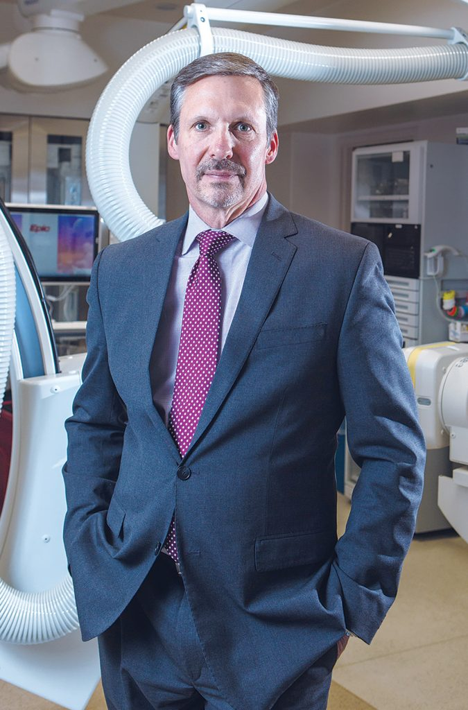 KEYNOTE SPEAKER: Keith A. Hovan, president and CEO of Southcoast Health System, will be the keynote speaker at the SouthCoast Chamber of Commerce's annual breakfast meeting on Nov. 14 at Century House in Acushnet.