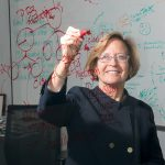 Patrice M. Milos has been a leader in the life sciences for nearly three decades and has lived in Rhode Island since 1989. But until co-founding Medley Genomics roughly two years ago, she had been saddled with time-consuming commutes 