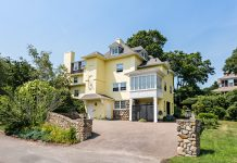 THE PROPERTY at 6 Ninigret Ave. in Westerly sold for $3.3 million. / COURTESY MOTT & CHACE SOTHEBY'S INTERNATIONAL REALTY