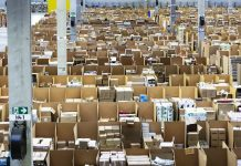 REAL WORLD CYBERMANIA: When all the counting is done, it looks like American shoppers likely spent nearly $8 billion on CyberMonday, part of the traditional Thanksgiving holiday kick-off to the holiday shopping season. Where do you like to do your holiday gift buying? / BLOOMBERG NEWS PHOTO/ALEX KRAUS