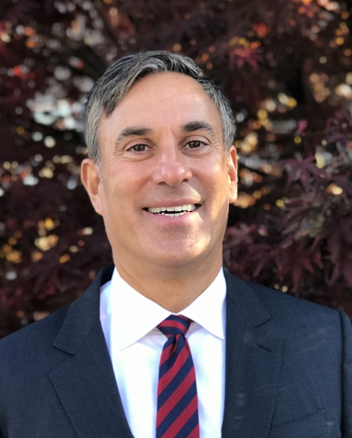 MEETING STREET has named Mark Marcantano its new chief operating officer. / COURTESY MEETING STREET