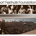 AS IS OFTEN THE CASE, the Newport Folk Festival, staged at Fort Adams in Newport, sold out within hours of tickets being made available. The event is schedule for July 26-28. / COURTESY NEWPORT FESTIVALS FOUNDATION