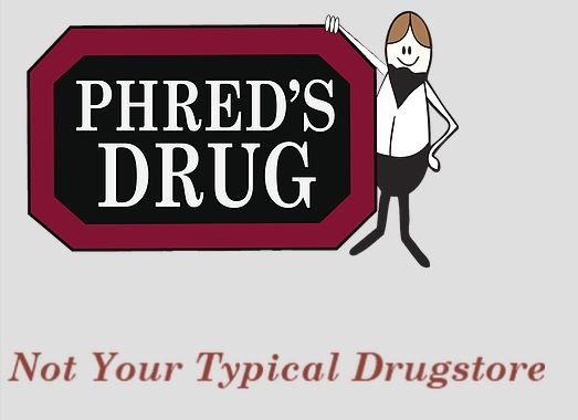 PHRED'S DRUGS will be acquired by CVS Pharmacy and then close Nov. 29, CVS has announced. / COURTESY PHRED'S DRUG