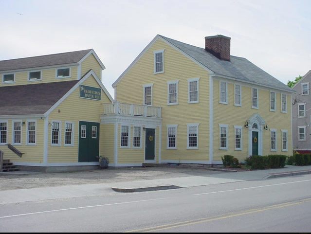 THE REMINGTON HOUSE INN announced that it will shut down operations as of November 30. / COURTESY REMINGTON HOUSE INN