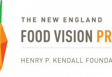 Johnson & Wales University, the Rhode Island School of Design, and the University of Massachusetts Dartmouth were among five teams featuring multiple New England-based higher education institutions to receive $250,000 grants from the New England Food Vision campaign led by the Henry P. Kendall Foundation. / COURTESY HENRY P. KENDALL FOUNDATION
