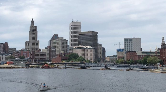 RHODE ISLAND ranked No. 43 on the Forbes 2018 Best States for Business. / PBN FILE PHOTO