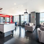 A THREE-BEDROOM condo at The Residences sold for $1.9 million. / COURTESY MOTT & CHACE SOTHEBY'S INTERNATIONAL