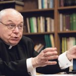 TEMPORAL RETREAT: Declining attendance is creating real estate opportunities as the Catholic church moves to sell a number of its properties in the Diocese of Providence to private developers. / PBN FILE PHOTO/MICHAEL SALERNO