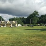 CLUB PRESERVED: The Agawam Hunt country club in East Providence emerged from bankruptcy in March under a reorganization that sold the club assets to a new ownership group and which included the sale of a conservation easement to The Nature Conservancy. / COURTESY AGAWAM HUNT
