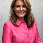 LESLIE TAITO has been named CEO of Hope Global. / COURTESY HOPE GLOBAL